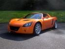 Opel Speedster